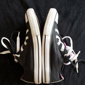 Converse Shoes - Unique converse all stars